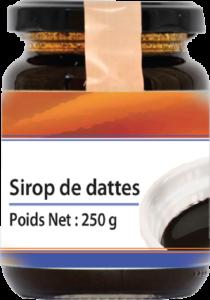 DattesSirop